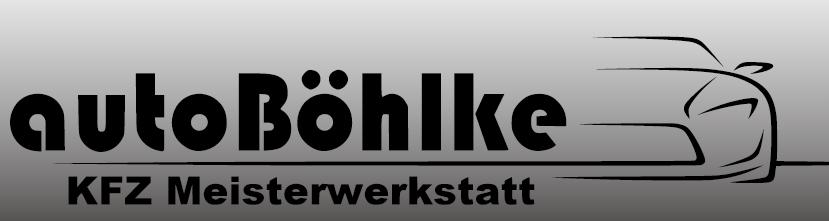auto Böhlke