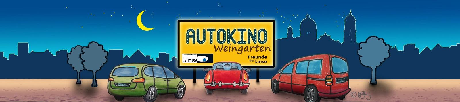 Autokino Weingarten (bei Ravensburg)
